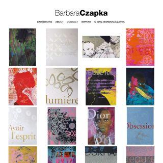 http://www.barbara-czapka.com|barbara-czapka.com